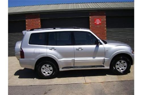 Product picture Mitsubishi Pajero NP 2003 Workshop Repair & Service Manual [COMPLETE & INFORMATIVE for DIY REPAIR] ☆ ☆ ☆ ☆ ☆