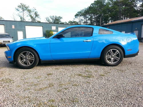 Product picture Ford Mustang 2011 Workshop Repair & Service Ford Mustang 2011 Workshop Repair & Service Manual [COMPLETE & INFORMATIVE for DIY REPAIR] ☆ ☆ ☆ ☆ ☆ [COMPLETE