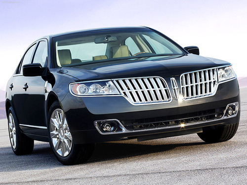 Product picture Lincoln MKZ 2011 Workshop Repair & Service Manual [COMPLETE & INFORMATIVE for DIY REPAIR] ☆ ☆ ☆ ☆ ☆