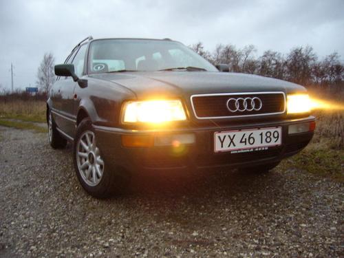 Product picture Audi 80, 90/Coupe 1988-1992 Workshop Repair & Service Manual [COMPLETE & INFORMATIVE for DIY REPAIR] ☆ ☆ ☆ ☆ ☆