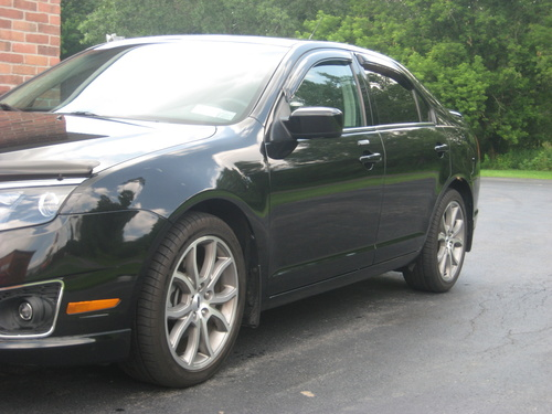 Product picture 2011 Ford Fusion Hybrid Workshop Repair & Service Manual [COMPLETE & INFORMATIVE for DIY REPAIR] ☆ ☆ ☆ ☆ ☆